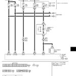 2006 Nissan X Trail Stereo Wiring Diagram